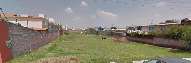 Foto Terreno en Venta en  Ex-Hacienda de Purísima,  Metepec  Terreno en venta, Metepec Las Américas Tec Milenio