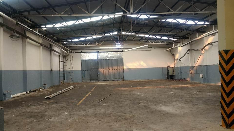 Foto Galpón en Venta en  Dock Sud,  Avellaneda  12 de Octubre 761
