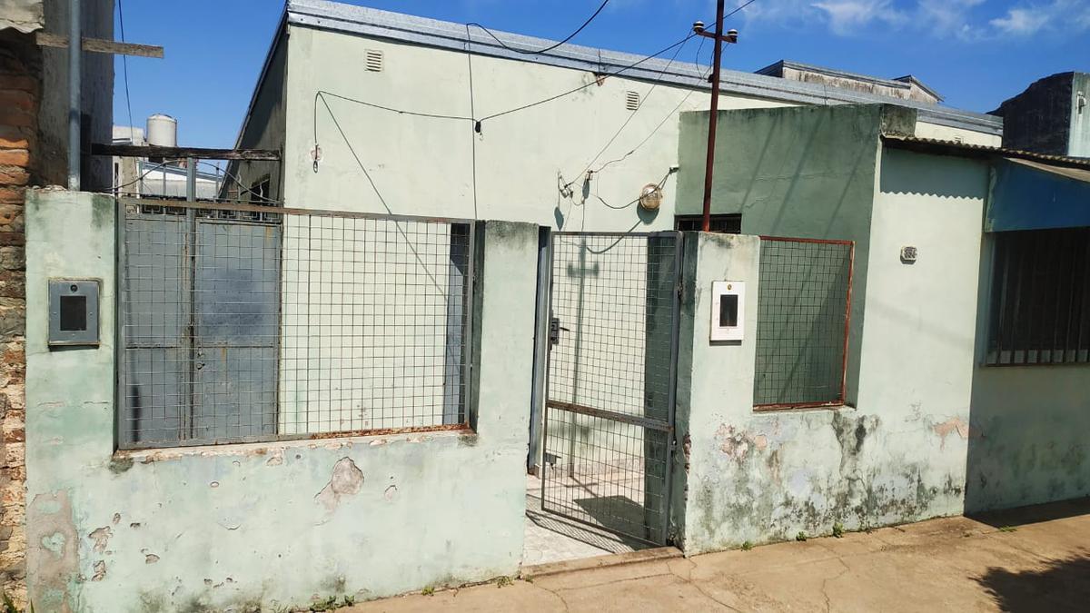 Foto Casa en Venta en  Concordia ,  Entre Rios  Sgto. Cabral al 800