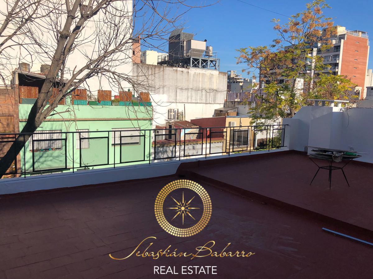 Foto Casa en Venta en  Caballito Norte,  Caballito  Apolinario Figueroa al 800