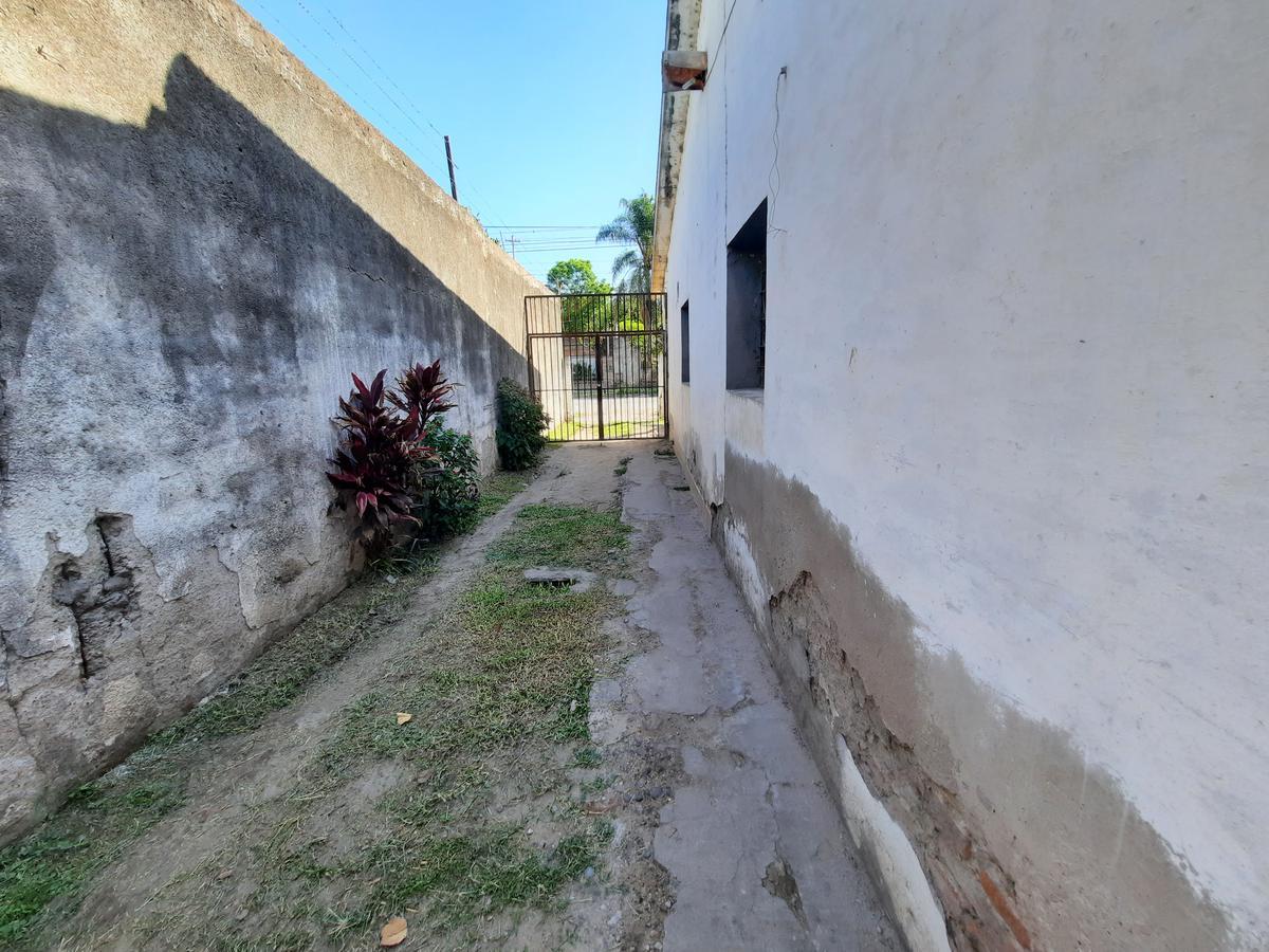 Foto Casa en Venta en  Parque 9 De Julio,  San Miguel De Tucumán  cuba al 1200
