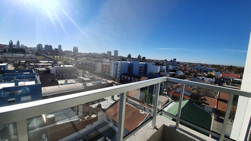 Foto Departamento en Venta en  Capital ,  Neuquen  Independencia 768, a estrenar, excelentes vistas a nueva plaza Padre de Nevares