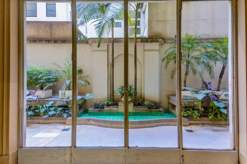 Foto Departamento en Alquiler | Venta en  Recoleta ,  Capital Federal  Quintana 100