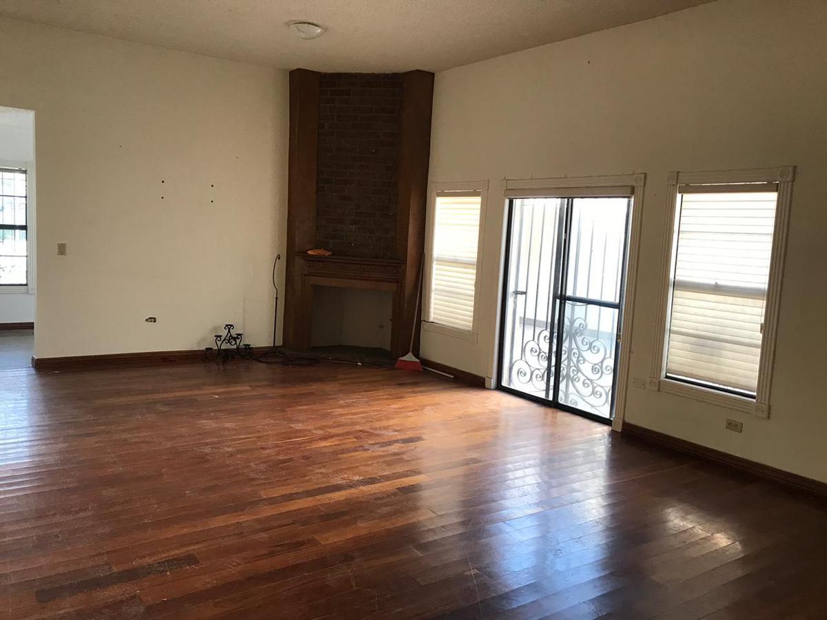 Foto Casa en Renta en  Prolongación Longoria (Ampliación),  Reynosa  Prolongación Longoria (Ampliación)