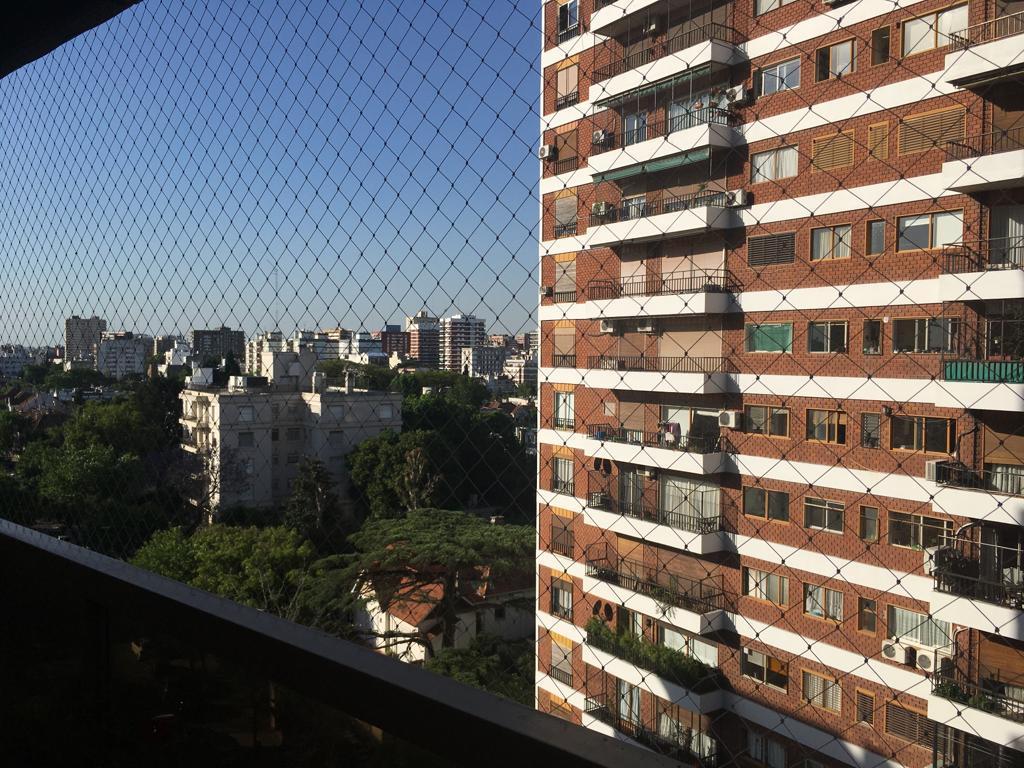 Foto Departamento en Alquiler en  Palermo ,  Capital Federal  De Los Incas al 3400