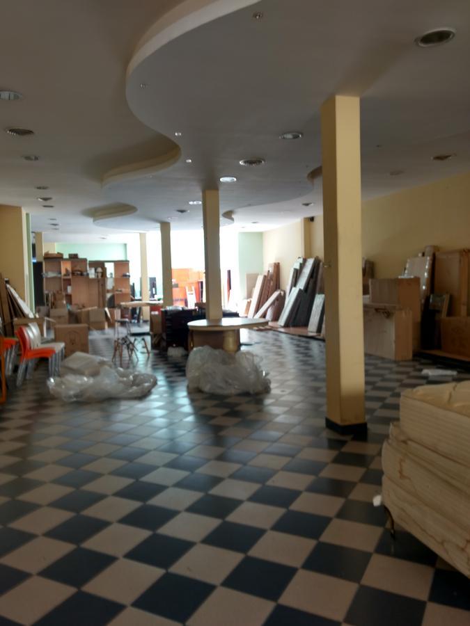 Foto Local en Alquiler en  Centro,  Rosario  San Martin 1100