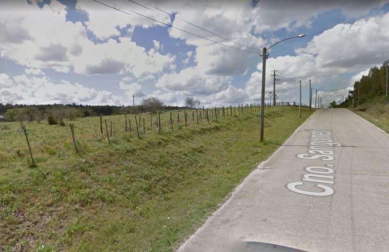 Foto Terreno en Venta en  Pajas Blancas ,  Montevideo  Ruta 1 Km 18