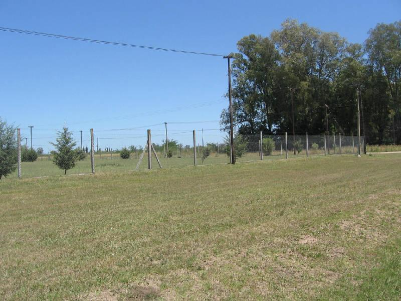 Foto Campo en Venta en  Cortines,  Lujan  Luján fracción 12.500 m2