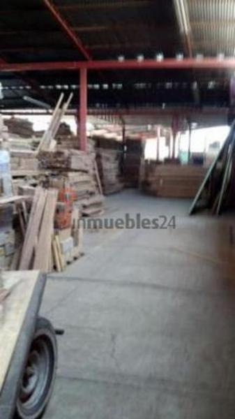 Foto Bodega Industrial en Venta en  Estado de México,  Ixtapaluca  Estado de México