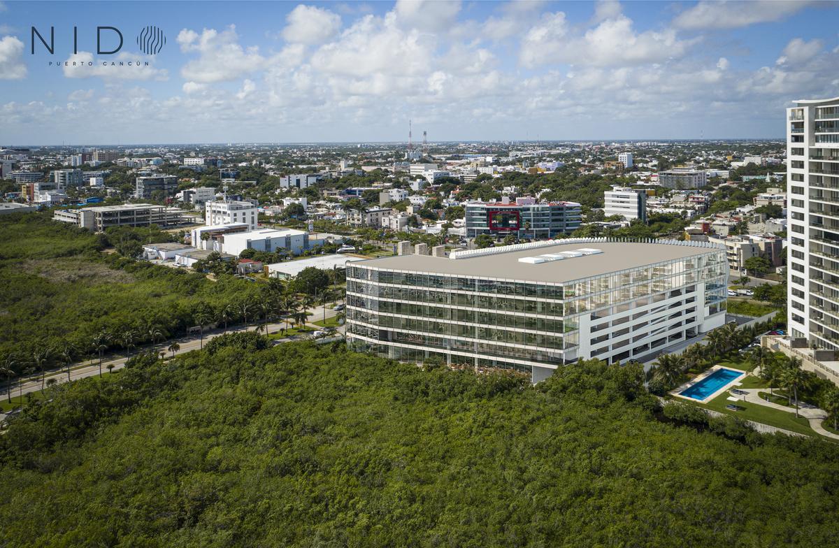 Foto Local en Renta en  Puerto Cancún,  Cancún  Locales Comerciales en Renta en Puerto Cancún