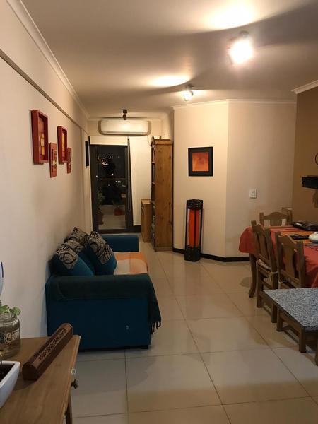 Foto Departamento en Venta en  Nueva Cordoba,  Capital  Departamento de 1 dormitorio en venta en edificio Nazareno Platinum. Con balcón.
