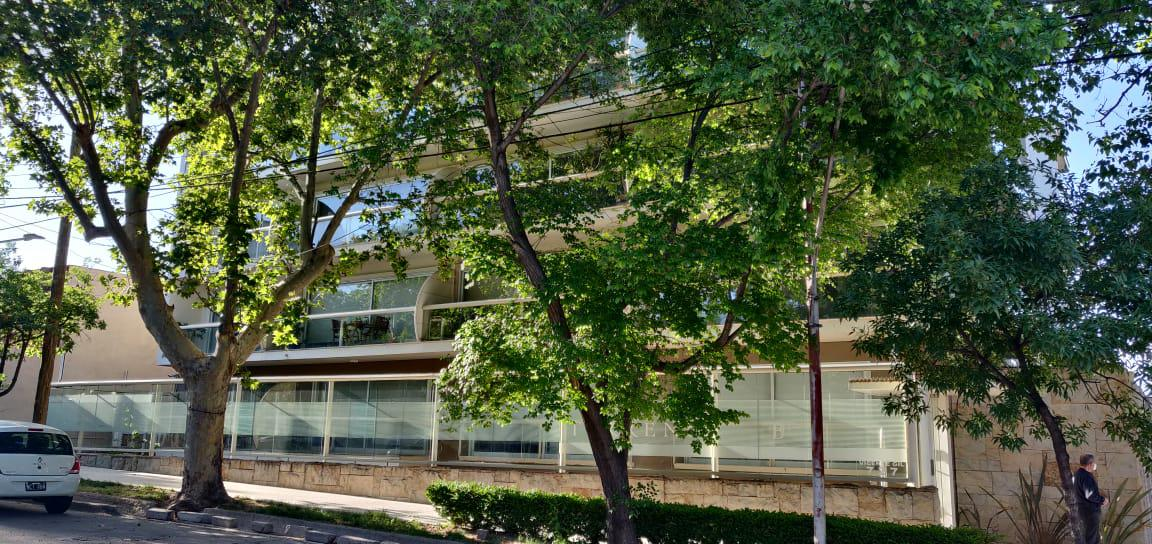 Foto Departamento en Venta en  Capital ,  Mendoza  Edificio TIRRENO - HUARPES ESQUINA VICENTE GIL