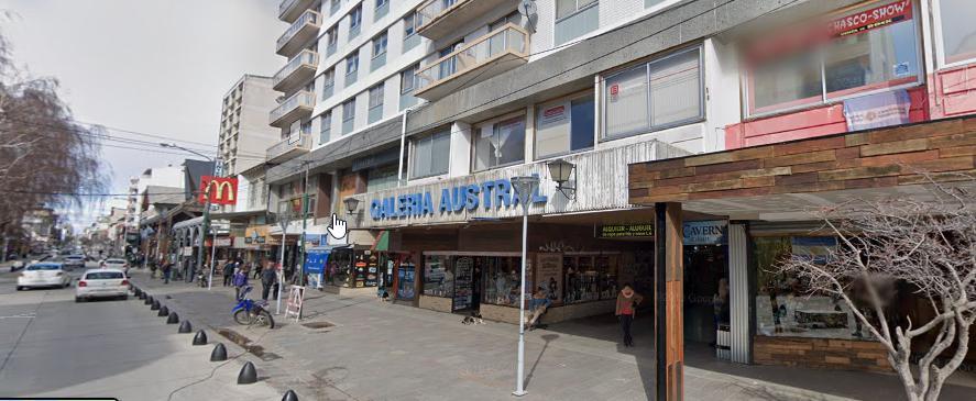Foto Local en Venta en  Centro,  San Carlos De Bariloche  Mitre al 150