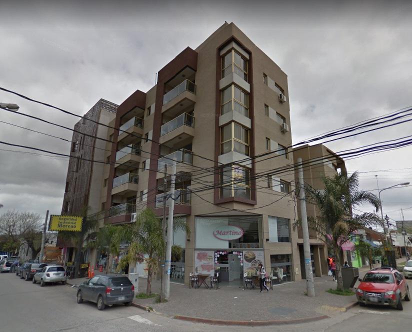 Foto Departamento en Venta en  Centro (Moreno),  Moreno  Int. Nemesio Alvarez al 200