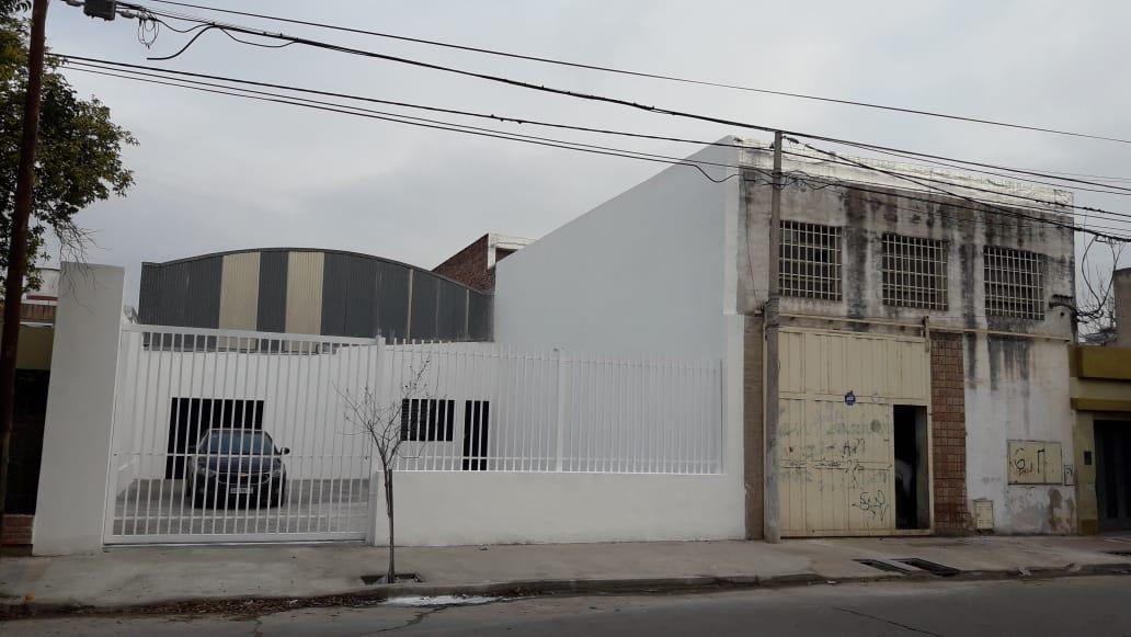 Foto Depósito en Venta | Alquiler en  General Pueyrredon,  Cordoba Capital  GALPON - DEPOSITO Padre Luis Monti 2422