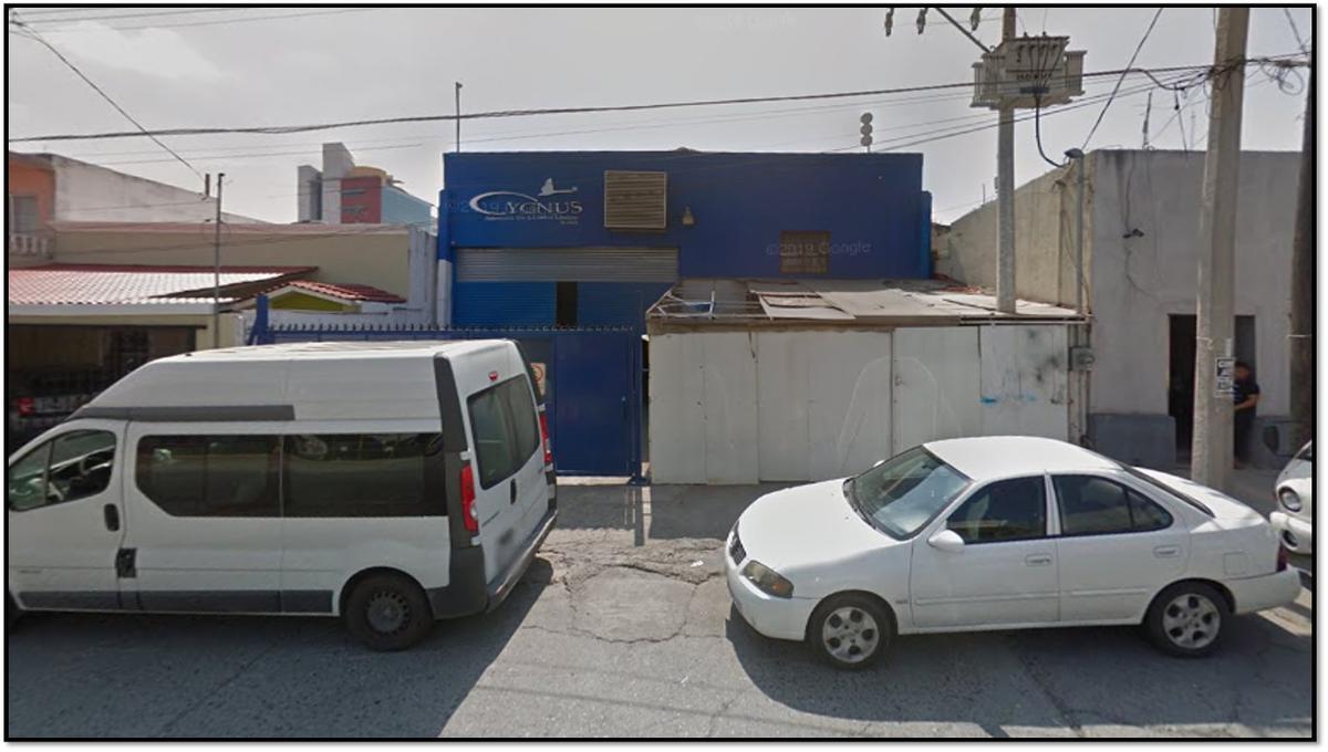 Foto Bodega Industrial en Renta en  Independencia,  Monterrey  Indepencia