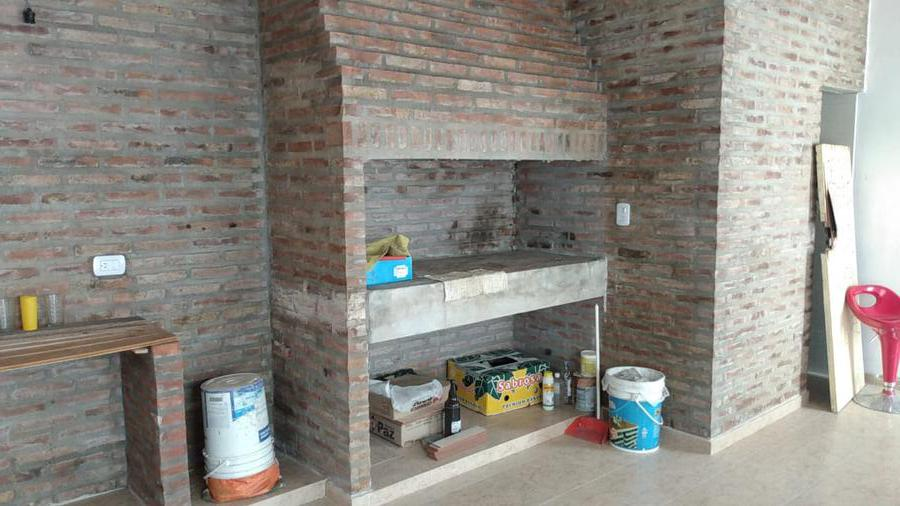 Foto Terreno en Venta en  Ludueña,  Rosario  MATIENZO 540