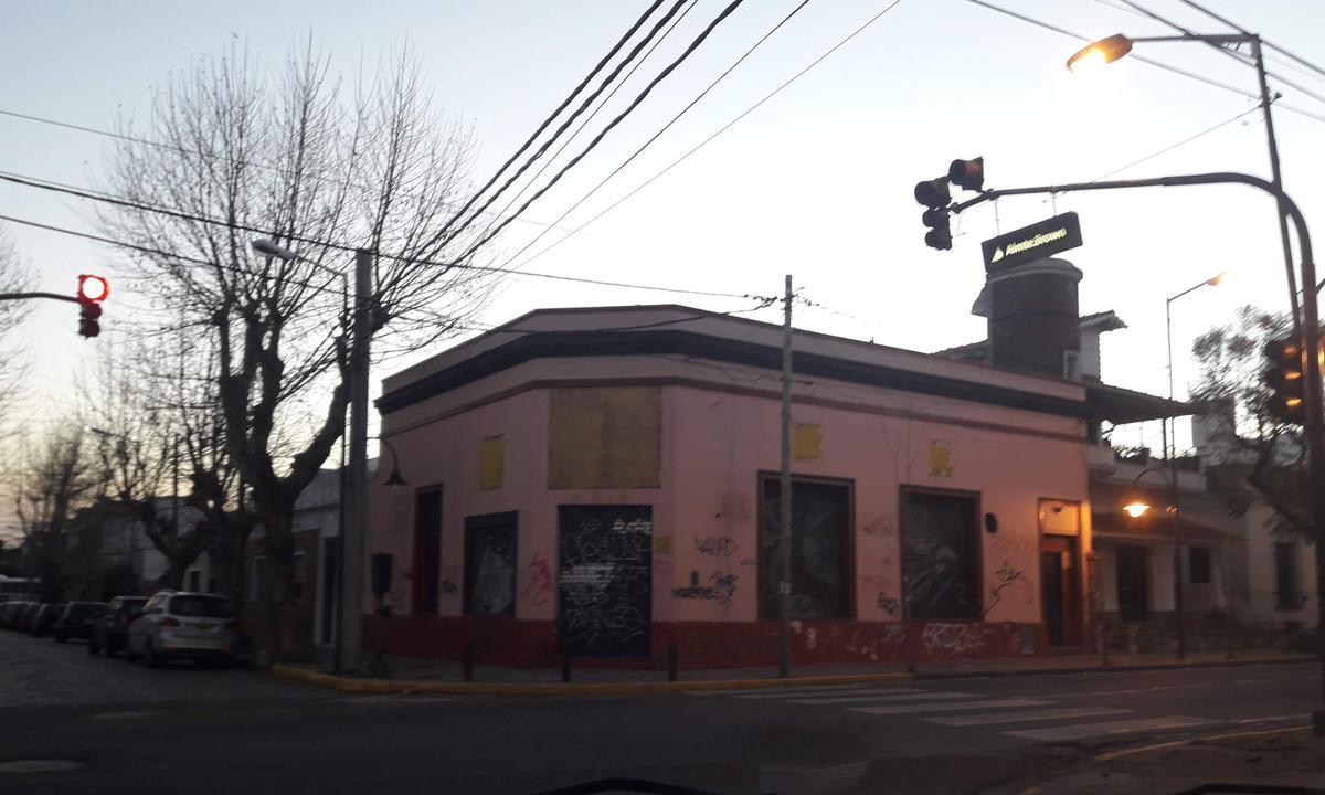 Foto Local en Alquiler en  San Fernando,  San Fernando  San Fernando - Av. del  Libertador - Local en Alquiler