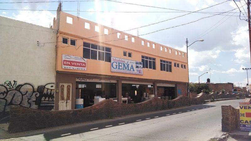 Foto Local en Venta en  Constitución,  San Luis Potosí  Locales en Venta FRACC. CONSTITUCION