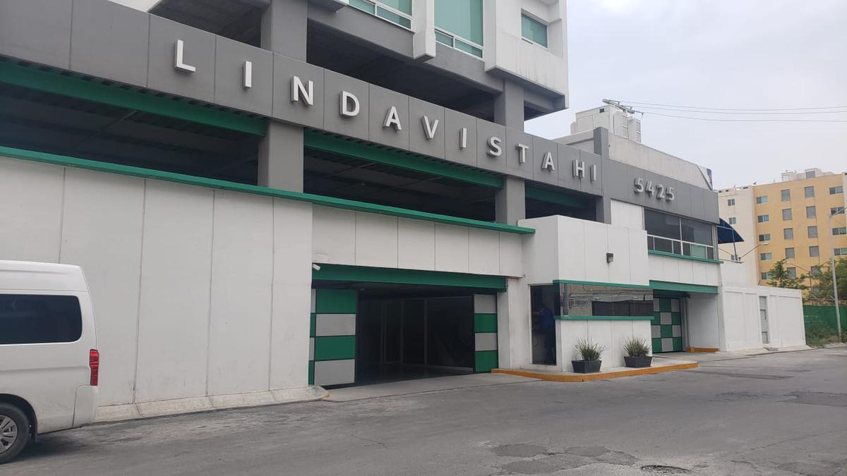 Foto Departamento en Renta en  Torres Lindavista,  Guadalupe  Renta departamento por noche 7C1
