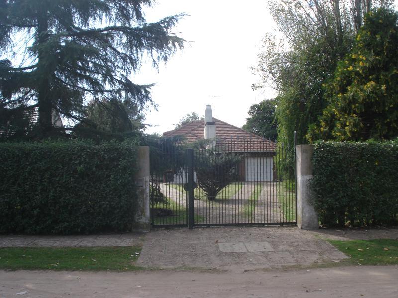 Foto Casa en Venta en  Monte Grande,  Esteban Echeverria  Lavalle  al 1800