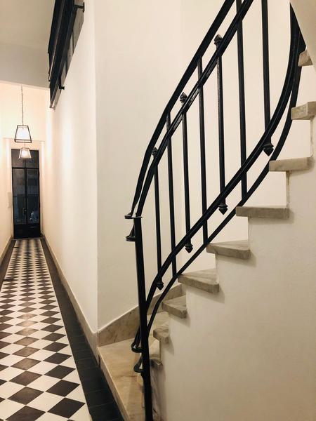Foto PH en Venta en  Palermo ,  Capital Federal  En venta excepcional PH  - gorriti al 4900