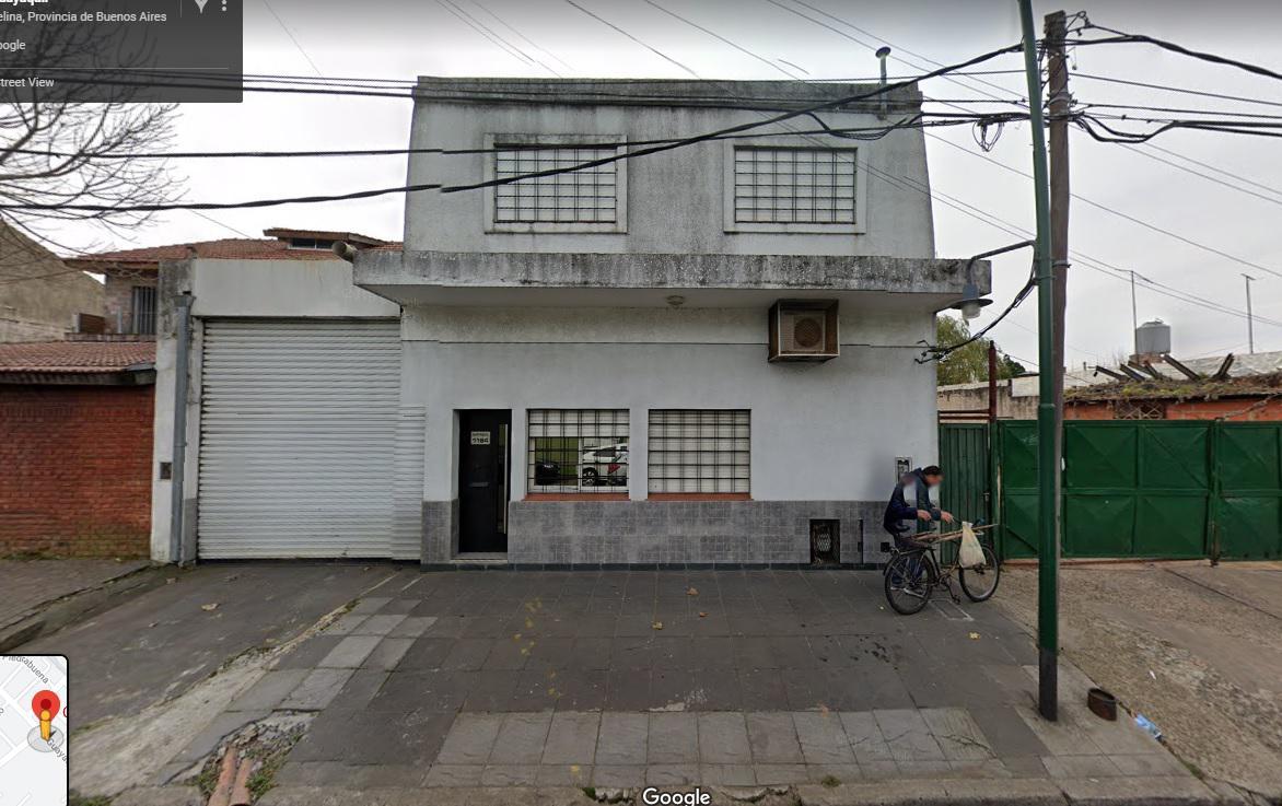 Depósito - Villa Adelina-1