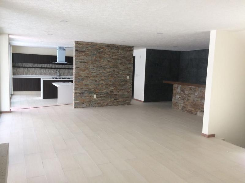 Foto Casa en condominio en Venta en  Llano Grande,  Metepec  ESTRENE RESIDENCIA EN ZONA EXCLUSIVA EN METEPEC