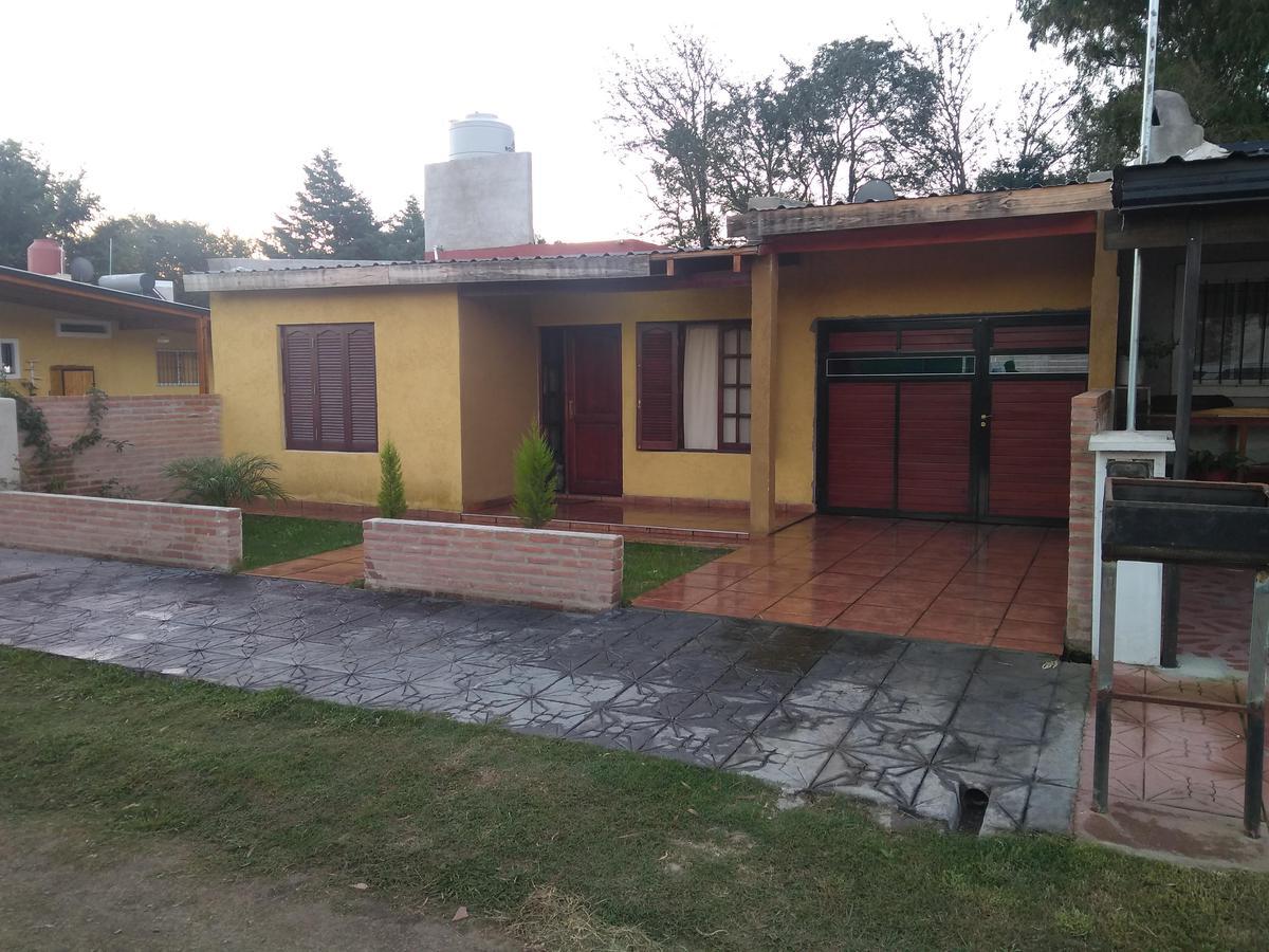 Foto Casa en Venta en  Villa Bustos,  Punilla  Calle Publica S/N