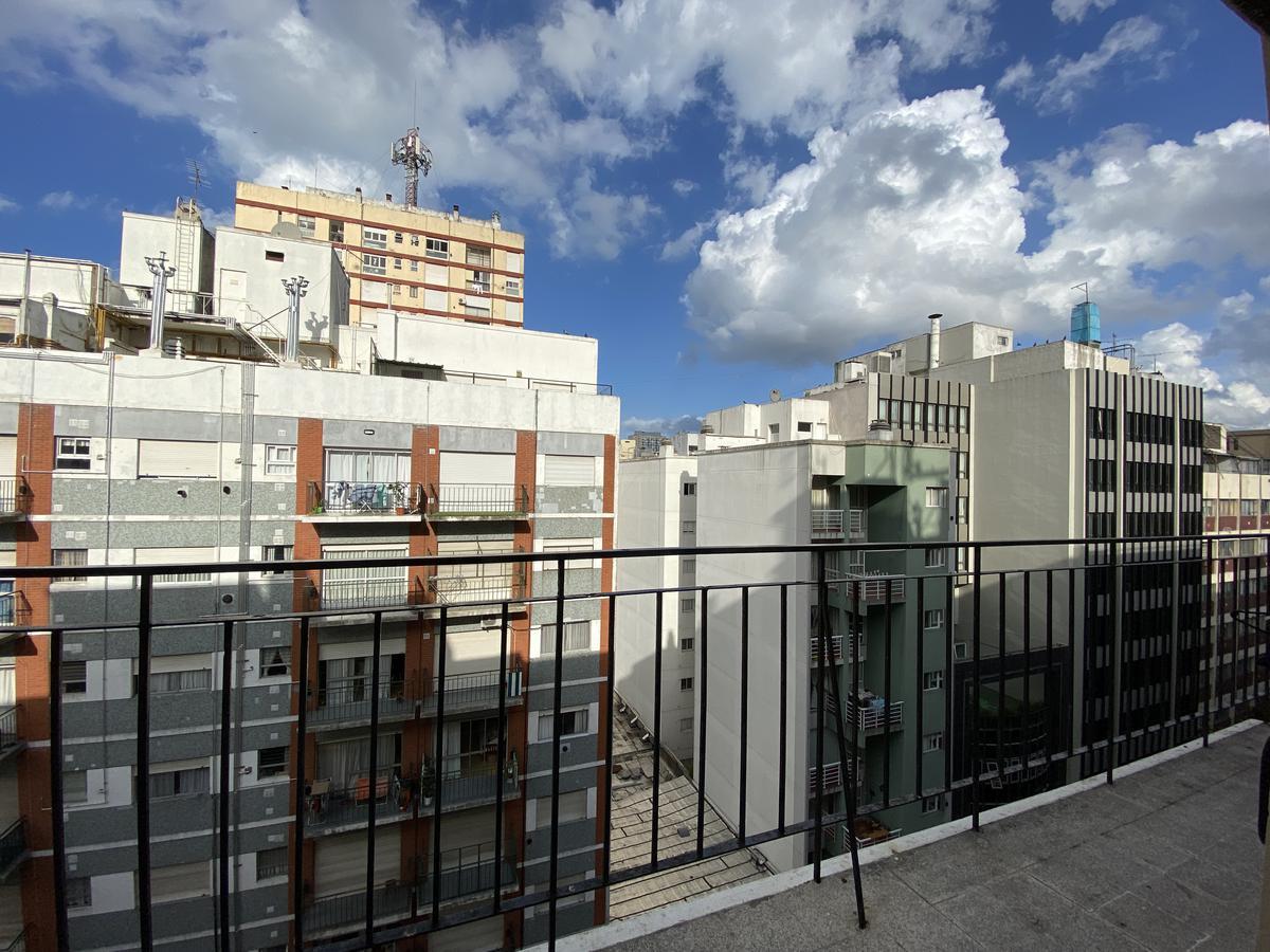 Foto Departamento en Venta en  Centro,  Mar Del Plata  Córdoba y Belgrano (piso alto)