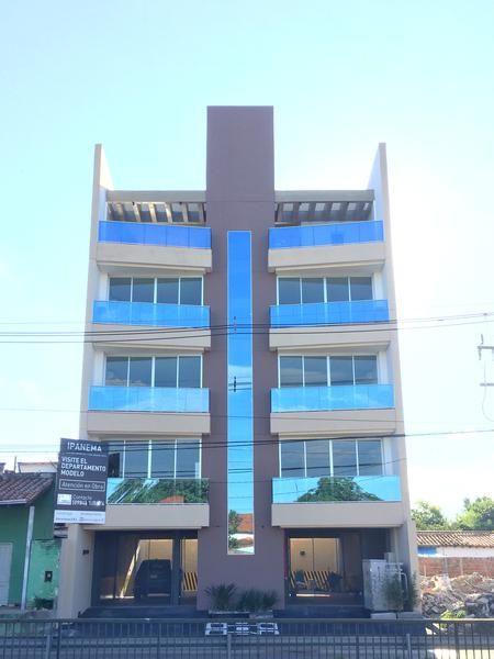 Foto Departamento en Venta en  San Jorge,  Santisima Trinidad  Zona Goethe, Ycuá Satí, San Jorge