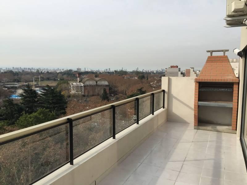 Foto Departamento en Venta en  Villa del Parque ,  Capital Federal  Av. San Martin al 5100