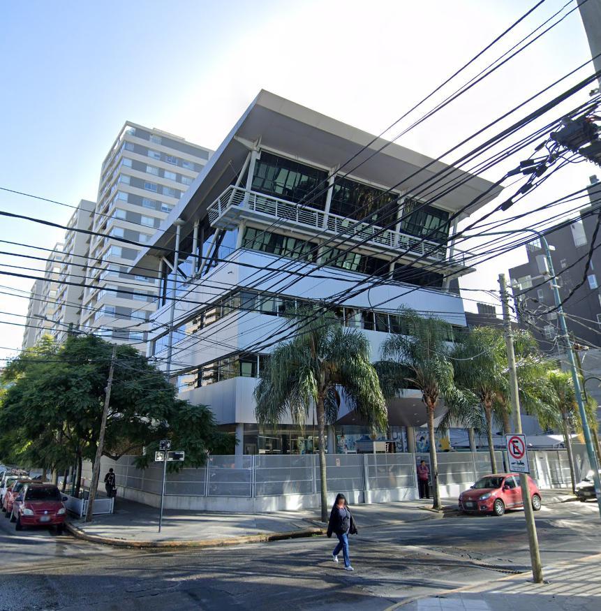 Foto Oficina en Alquiler en  Libertador al Río,  Vicente López  Arenales 495