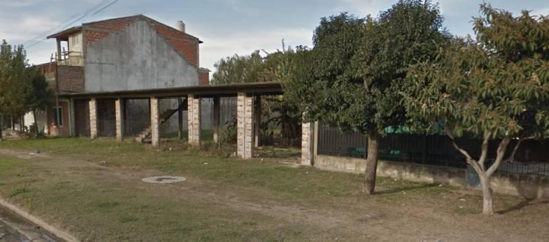 Foto Terreno en Venta en  Moron,  Moron  Don Bosco  al 7200