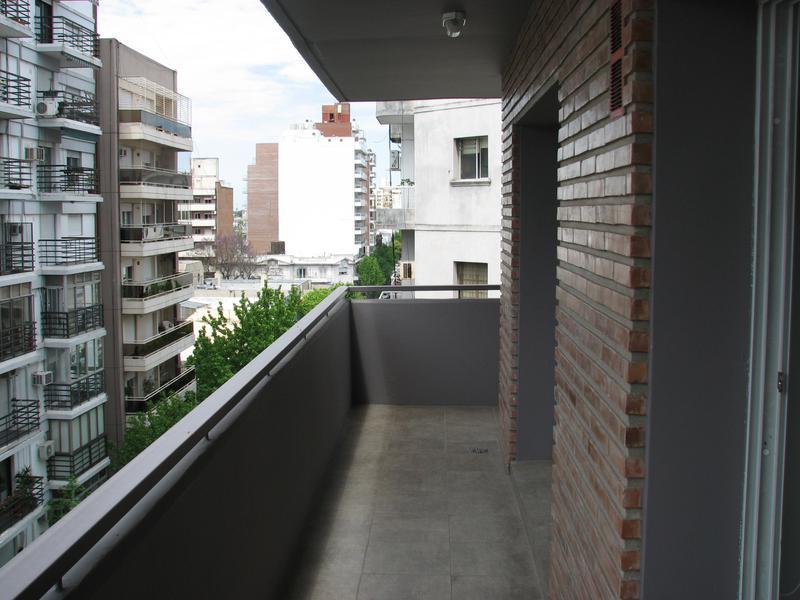 Foto Departamento en Venta en  Rosario ,  Santa Fe  San Martín 1494