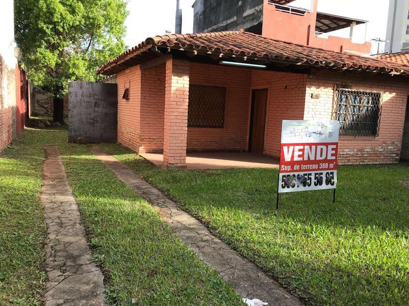 Foto Terreno en Venta en  San Jorge,  Santisima Trinidad  Zona Goethe