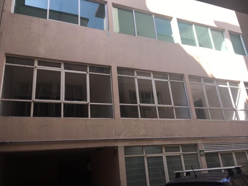 Foto Oficina en Renta en  Portales,  Benito Juárez  Portales