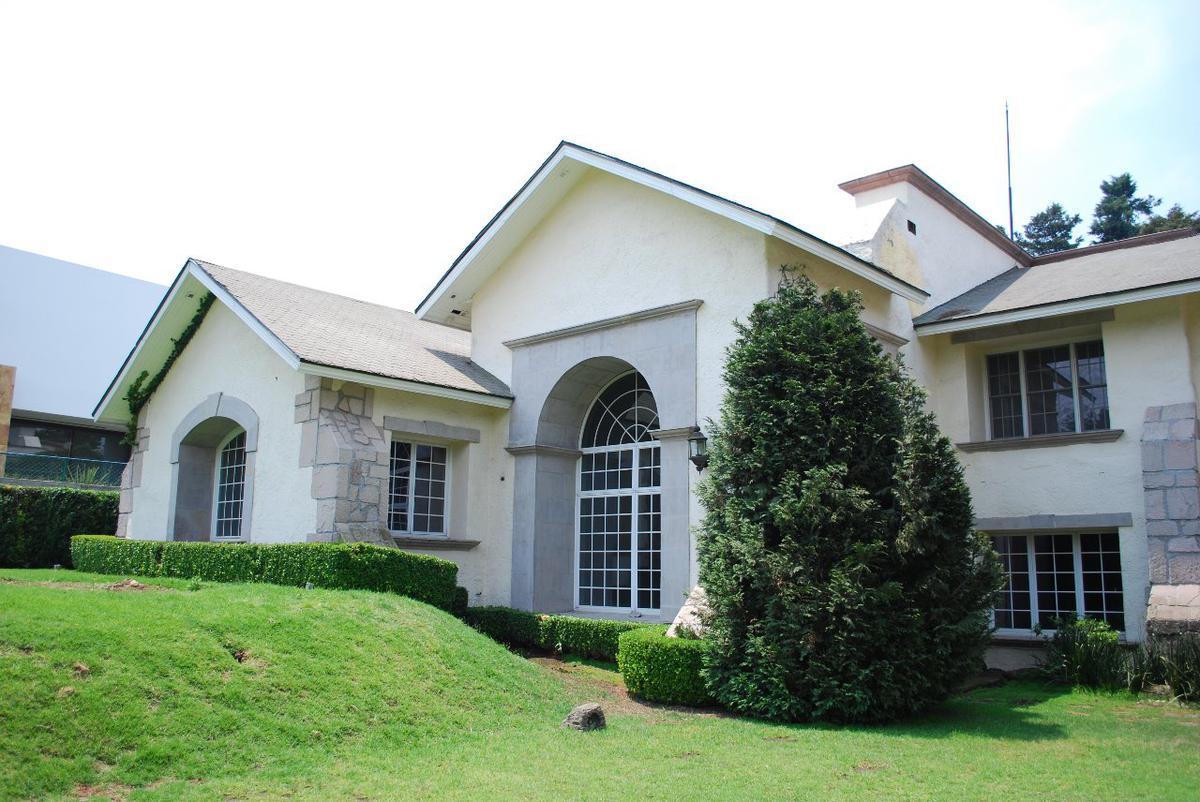 Foto Casa en condominio en Renta en  Club de Golf los Encinos,  Lerma  Club de Golf los Encinos