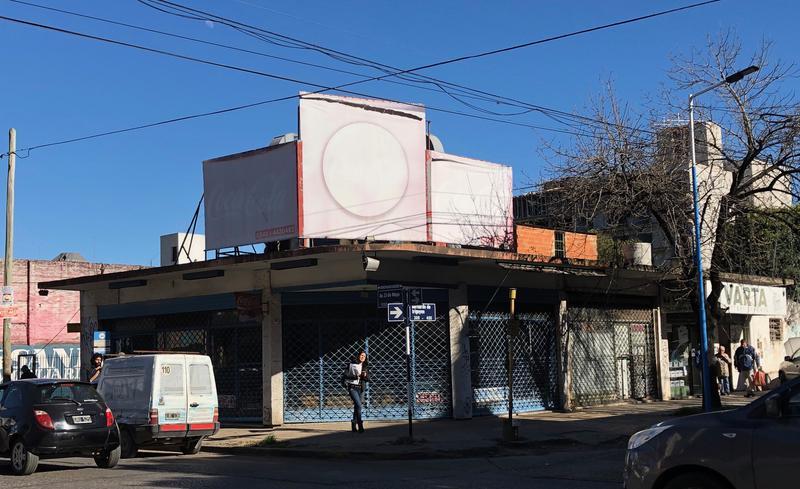 Foto Local en Venta en  Belen De Escobar,  Escobar  25 de Mayo y Bernardo de Irigoyen