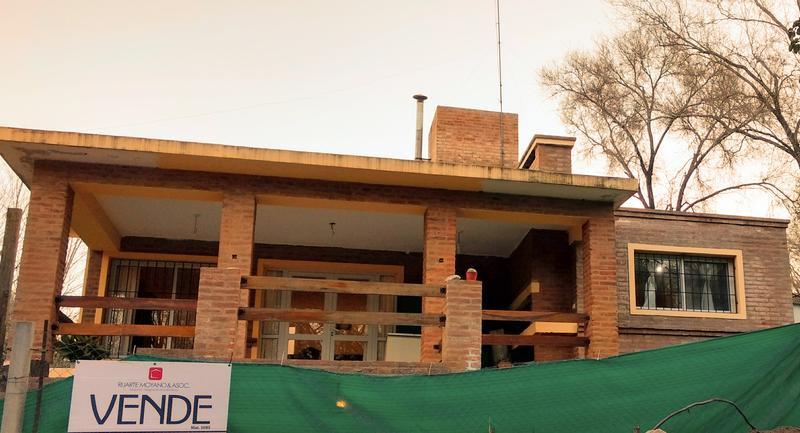 Foto Casa en Venta en  Alta Gracia,  Santa Maria  costanera