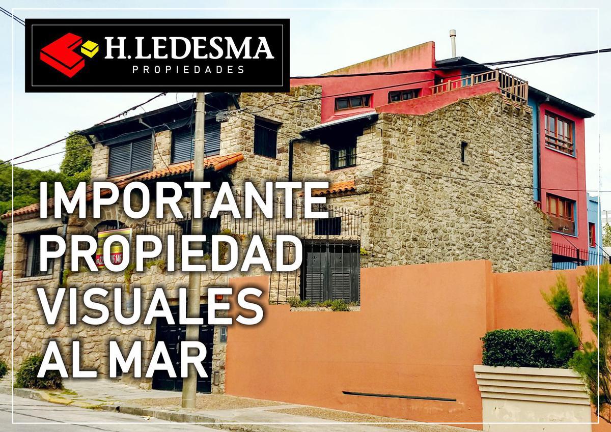 Foto Hotel en Venta en  Santa Cecilia,  Mar Del Plata  SANTIAGO DEL ESTERO 1200