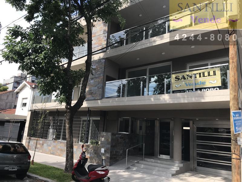 Foto Departamento en Venta en  Lomas de Zamora Oeste,  Lomas De Zamora  Saavedra 454 2 A