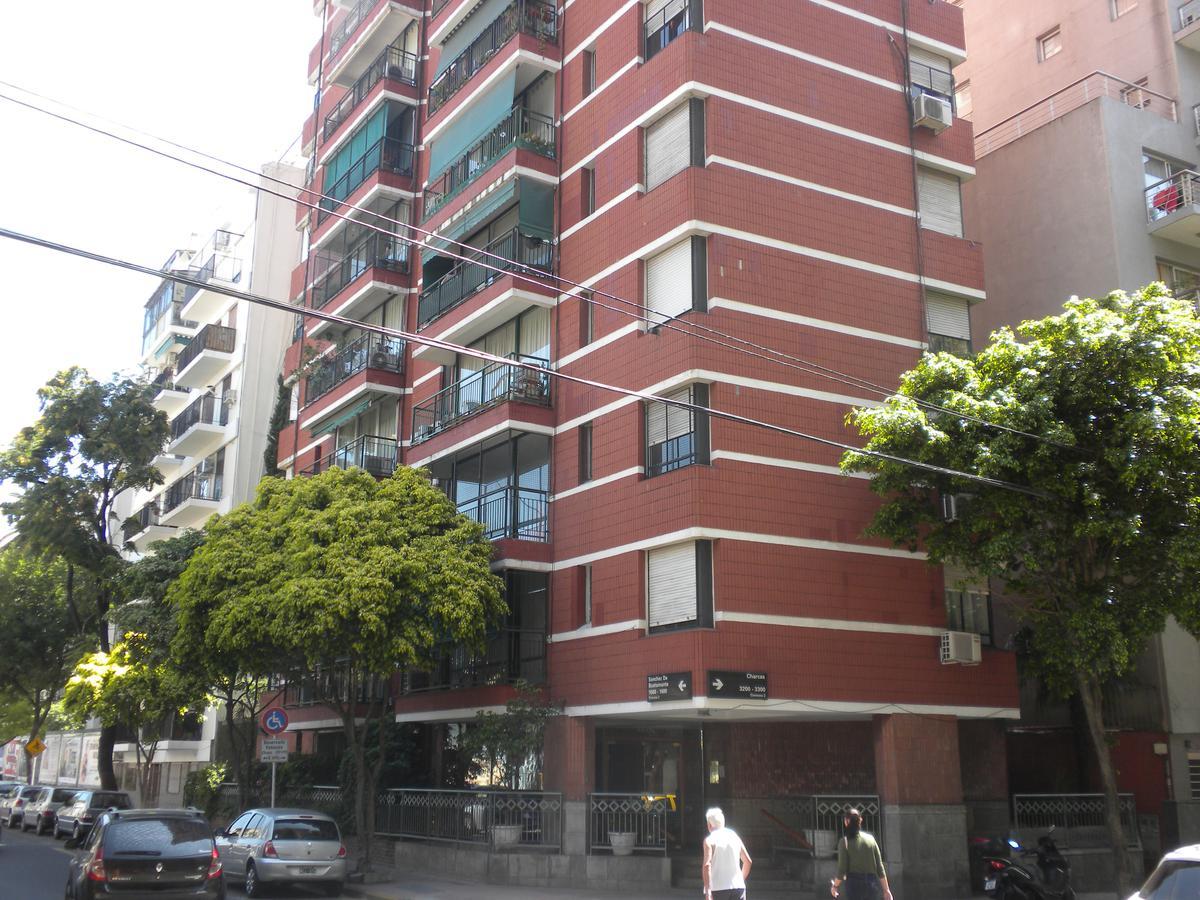 Foto Departamento en Alquiler en  Barrio Norte ,  Capital Federal  Charcas 3226 9º A