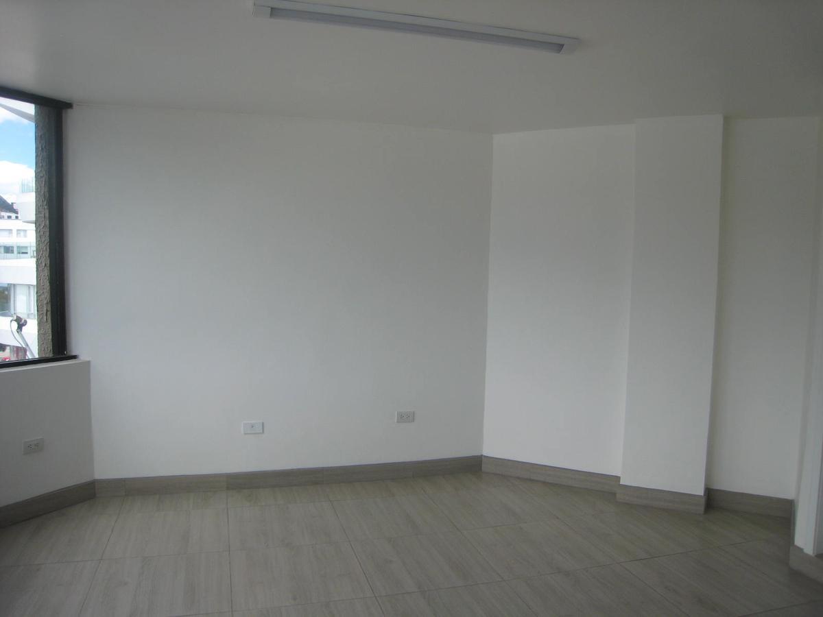Foto Oficina en Alquiler en  Centro Norte,  Quito  Pasaje Potosí y Mariana de Jesús