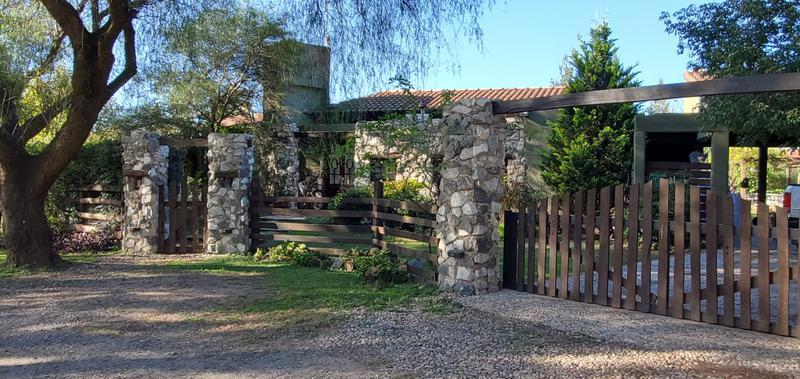 Foto Casa en Venta en  Fortín del Pozo,  Cordoba Capital  Fortin del Pozo