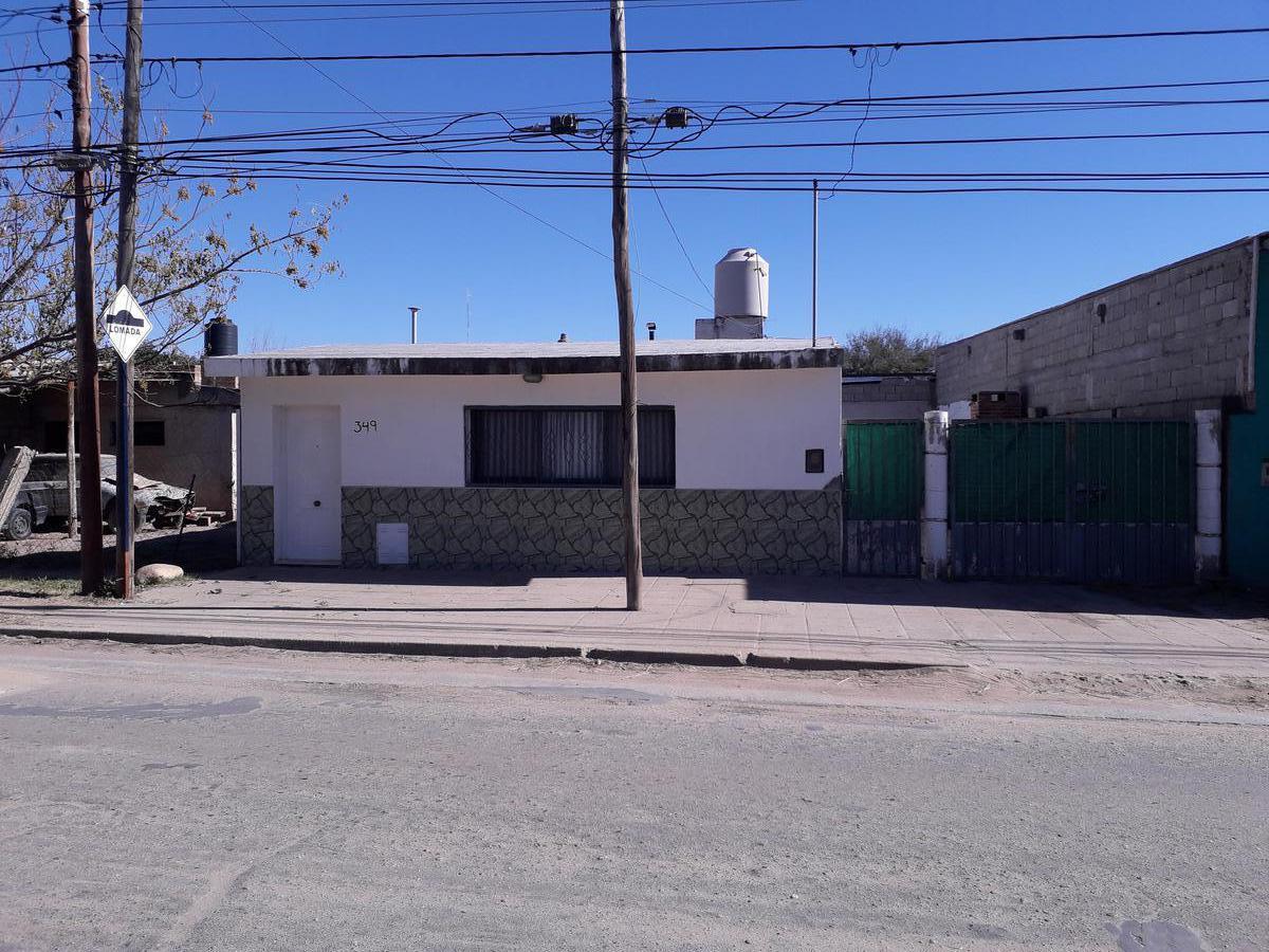 Foto Casa en Venta en  Villa Dolores,  San Javier  RJ Noble