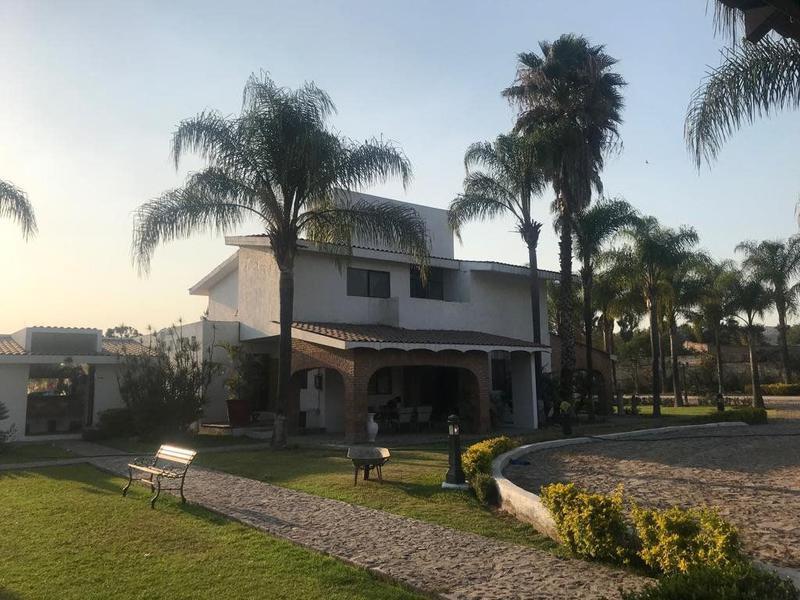 Inmobiliaria San Acasio De Occidente Sa De Cv Quinta En