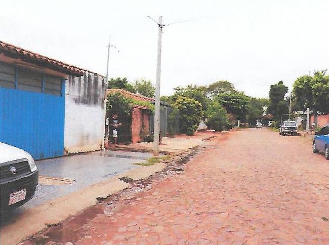 Foto Depósito en Venta en  Lambaré,  Lambaré  Zona Club Atlético Colegiales
