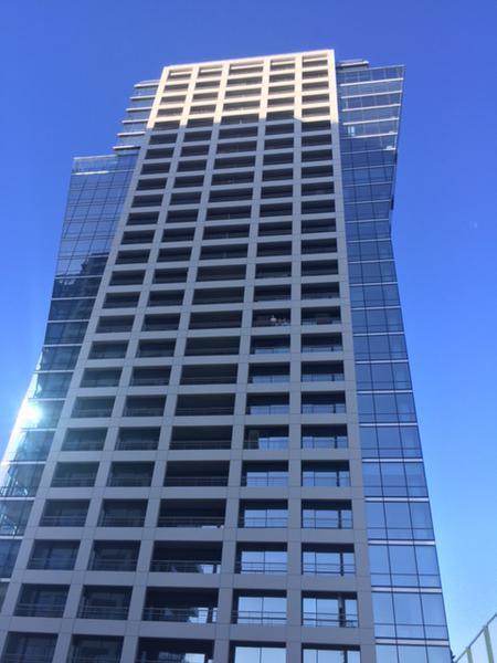 Foto Departamento en Alquiler en  Belgrano Chico,  Belgrano  Castañeda al 2000 - Torre Forum Alcorta