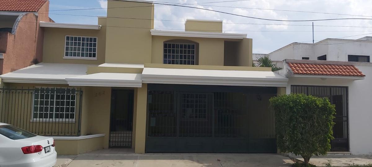 Foto Casa en Venta en  México Norte,  Mérida  Casa en venta en colonia mexico norte 2 plantas